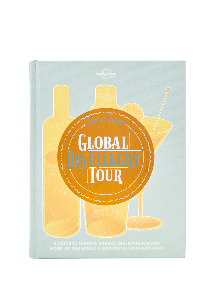 Global Distillery Tour
