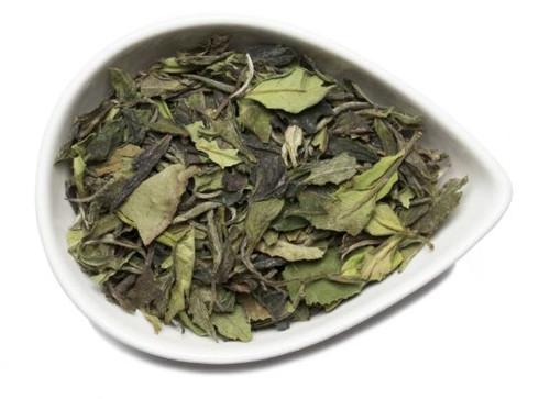 Kumaon White Tea