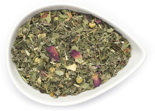 Women's Daily Tea Blend