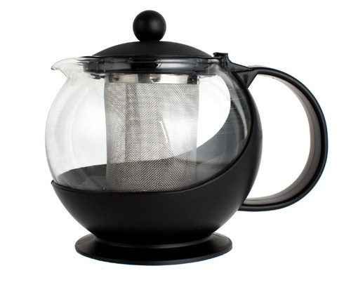 Choice Teapot with Infuser