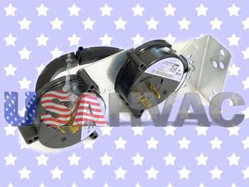 OEM Nordyne Intertherm Miller Furnace Air Pressure Switch 9371VO-BS-0008-0.85