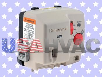 AP15712C-1 OEM Rheem Ruud Richmond Honeywell Water Heater Natural Gas Valve