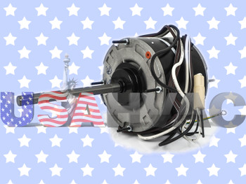 3278 3732 10728 10733 - Mars Replacement Condenser Fan Motor 1/4 hp 208-230V