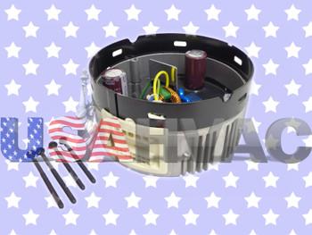 X70671471080 - Trane American Standard Furnace Blower ECM Module 3/4 HP