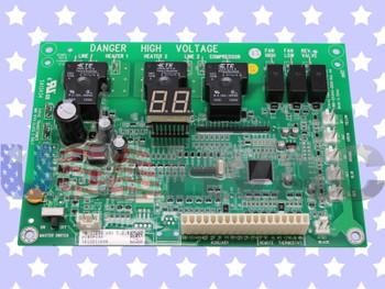0130P00000P 0130P00000PS - OEM Goodman Amana Janitrol Furnace Control Circuit Board