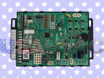 102813-03 102813-02 - OEM Lennox Ducane Armstrong Furnace Control Circuit Board