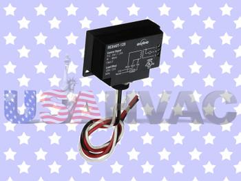 RC840T-120 - OEM Honeywell Aube Electromechanical Relay with 120v 24v Transformer