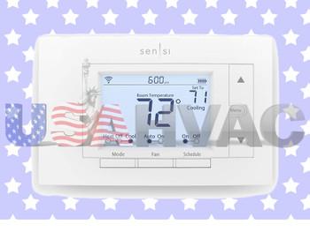 1F86U-42WF 1F86U42WF - OEM White-Rodgers Emerson Sensi Programmable Wifi Thermostat
