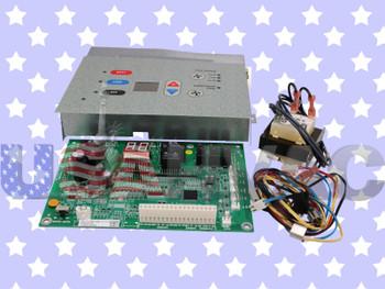 40-1129Q-A86 - OEM Goodman Amana Janitrol Control Circuit Board Kit