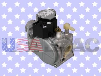 36J22-209 - OEM Trane American Standard Furnace Gas Valve