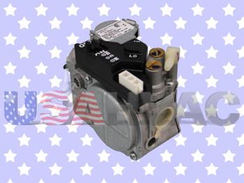 36J54-202 - OEM Trane American Standard Furnace Gas Valve