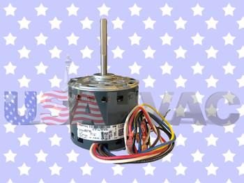 MOT16952 - OEM Trane American Standard Furnace Blower Motor 1/2 HP