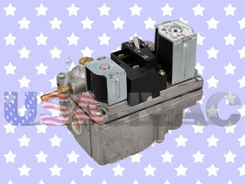 36E24-206 025-31969-000 - OEM York Coleman White Rodgers Furnace Gas Valve
