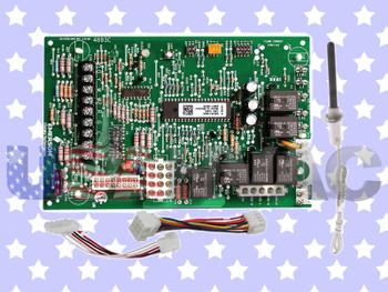 203000-06 50V61-289-01  - OEM Goodman Amana 2Stg Furnace Control Circuit Board Module