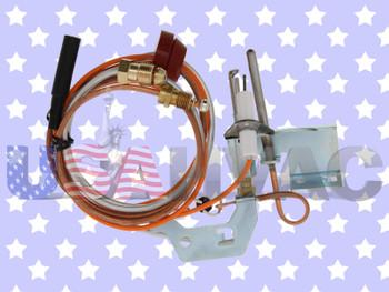 9003542 AP4867015 - Reliance Water Heater Pilot Assembly Ignitor Nat 190 Deg