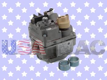 10P36 10P3601 -  Lennox Armstrong Ducane  Millivolt Combination Gas Valve