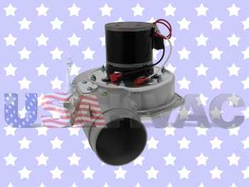 PU-076002B PU076002B 25-5670 - Englander Pellet Stove Exhaust Vent Inducer Motor