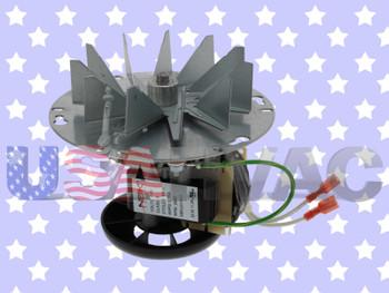 812-4400 PH-CCM PS35 - Quadrafire Pellet Stove Exhaust Vent Inducer Motor