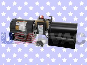 812-4540 - Quadrafire Pellet Stove Convection Blower Motor