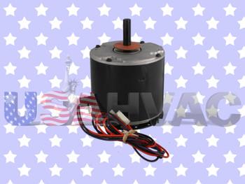 100483-02 - Climatek Condenser Fan Motor fits Lennox Armstrong Ducane