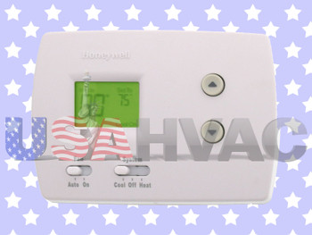 TH3110D1008/U - OEM Honeywell PRO 3000 Programmable 1H/1C Thermostat