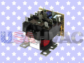ST82D1004 ST82D - OEM Honeywell Fan Manager Control Time Delay Relay DPDT