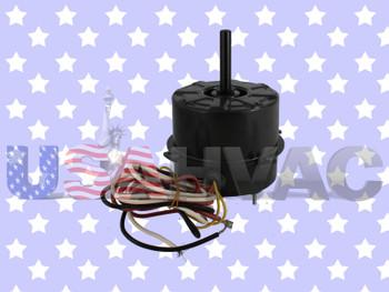 1086486 HQ1086486EM - Climatek Condenser Fan Motor fits ICP Heil Tempstar