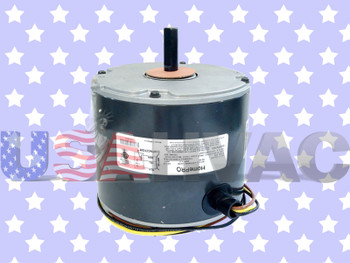 HC37GE210A - HomePRO Condenser Fan Motor Fits Carrier Bryant Payne