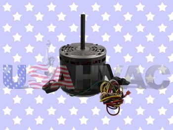 21W85 21W8501 45H3101 - Nidec US Motors Furnace Blower Motor fits Lennox Ducane