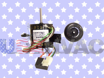 326058-755 JE1D016N - OEM Carrier Bryant Payne Inducer Fan Motor