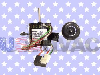 HC27CB121 326058-751 - OEM Carrier Bryant Payne Inducer Fan Motor