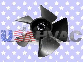 P441-2710 LA01YA004 - OEM Carrier Bryant Payne Inducer Fan Blade Propeller