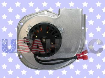 70-23641-92 - OEM Rheem Ruud WeatherKing Furnace Inducer Motor