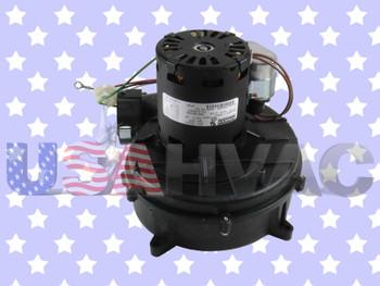 70626565 70-24206-81 - OEM Rheem Ruud WeatherKing Furnace Inducer Motor
