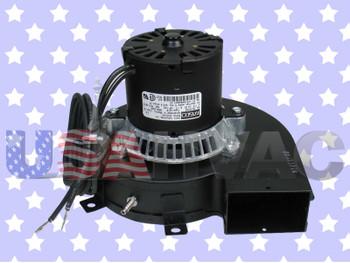 70218183 702112904 - OEM Rheem Ruud WeatherKing Furnace Inducer Motor
