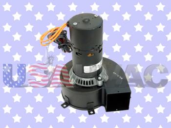 70-42241-01 R704224101 - Rheem Ruud Weather King Furnace Inducer Fan Motor 1/20 HP