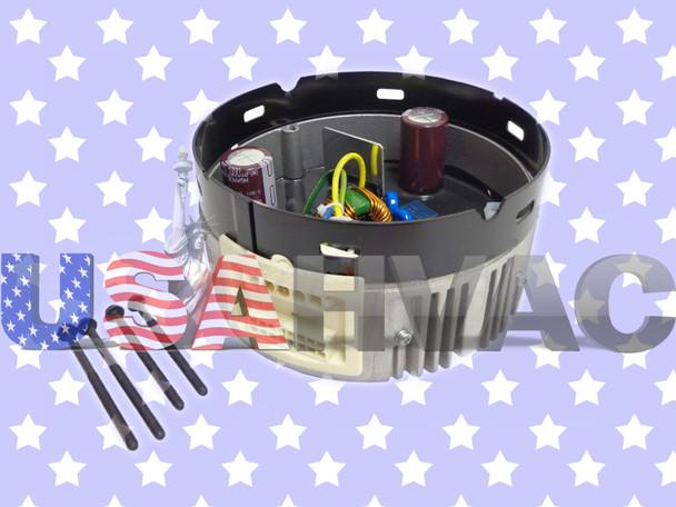X70671727010 - Trane American Standard Furnace Blower ECM Module 3/4 HP