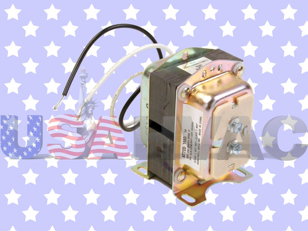 AT72XD16CG AT72XD19CG AT73A4C6 - Honeywell Multi-Mount Control Circuit Transformer
