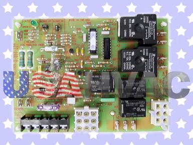 York Coleman Control Circuit Board 1012-956 1012-956A 67295