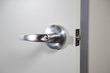 Booth Door Options