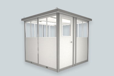 Booth Portability Options