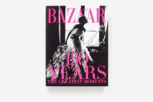 Harpers Bazaar - 150 Years