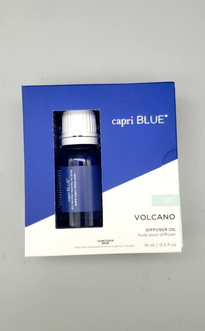 Volcano Room Fragrance