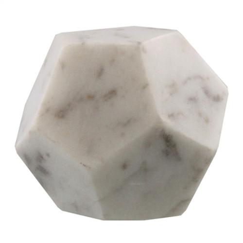 Soapstone Geometric Object