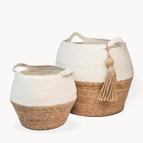 Agora Jar Basket