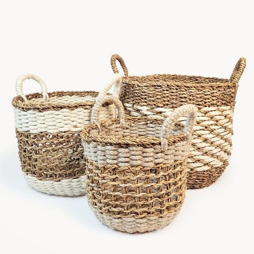 Ula Mesh Basket