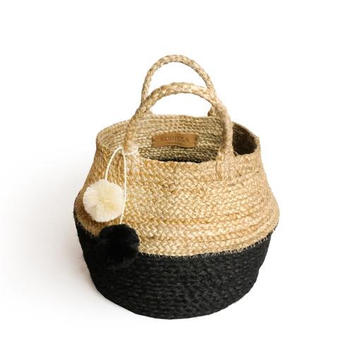 Haiya Foldable Basket & Tote