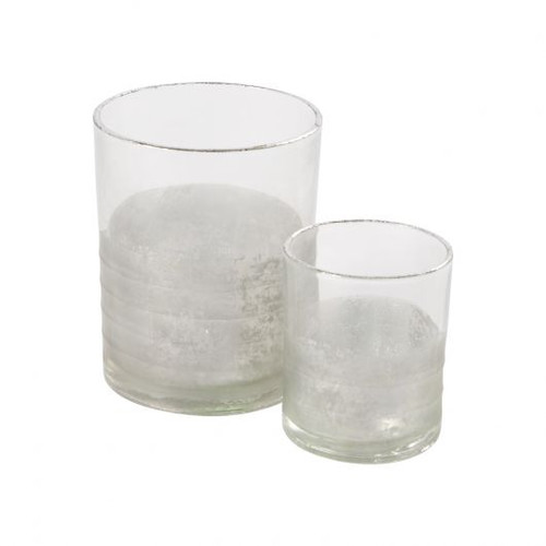 Sterling Votive Collection