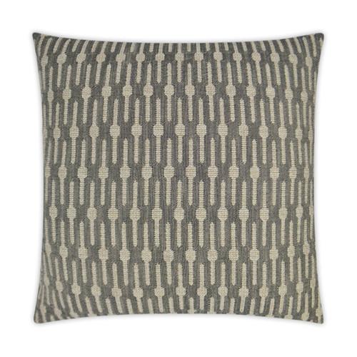 Hoonah Obsidian Pillow