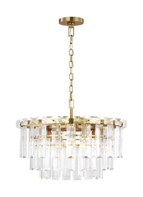 Arden Light Chandelier Collection
